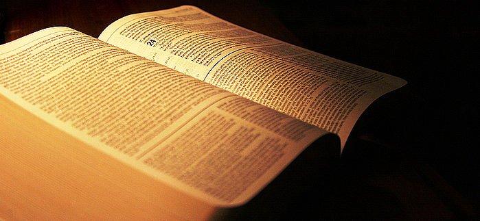 Szkoła Biblijna